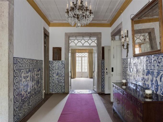 Maison unifamiliale for sales at House, 5 bedrooms, for Sale Oeiras, Lisbonne Portugal