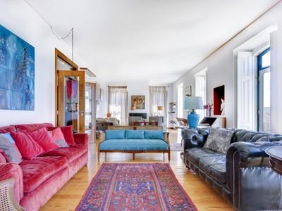 Apartment for sales at Flat, 4 bedrooms, for Sale Belem, Lisboa, Lisboa Portugal