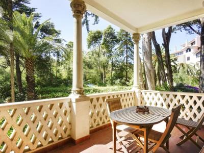 Apartamento for sales at Flat, 4 bedrooms, for Sale Monte Estoril, Cascais, Lisboa Portugal