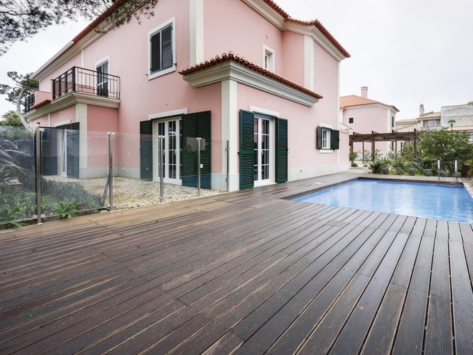 Maison unifamiliale for sales at House, 5 bedrooms, for Sale Birre, Cascais, Lisbonne Portugal