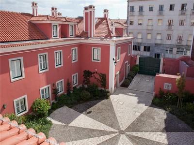 Appartement for sales at Flat, 3 bedrooms, for Sale Estrela, Lisboa, Lisbonne Portugal