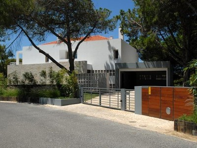 Single Family Home for sales at House, 5 bedrooms, for Sale Quinta Patino, Cascais, Lisboa Portugal