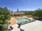 Einfamilienhaus for  sales at House, 8 bedrooms, for Sale Albufeira, Algarve Portugal