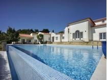 Nhà ở một gia đình for sales at House, 5 bedrooms, for Sale Alcabideche, Cascais, Lisboa Bồ Đào Nha