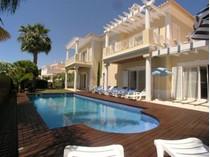 Maison unifamiliale for sales at Detached house, 4 bedrooms, for Sale Albufeira, Algarve Portugal