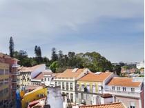 公寓 for sales at Flat, 1 bedrooms, for Sale Principe Real, Lisboa, 葡京 葡萄牙