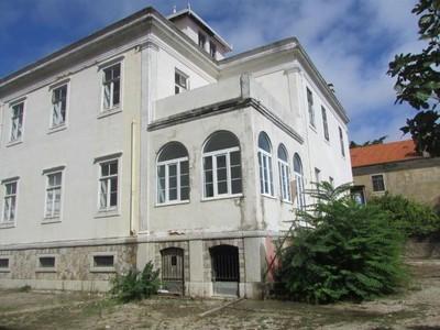 Einfamilienhaus for sales at House, 9 bedrooms, for Sale Estoril, Cascais, Lissabon Portugal