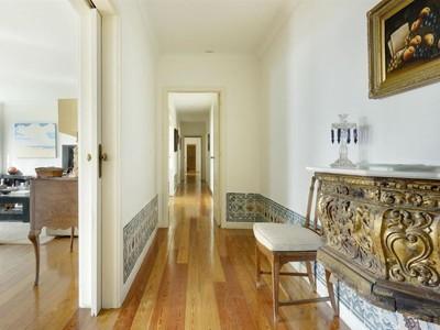公寓 for sales at Flat, 4 bedrooms, for Sale Lapa, Lisboa, 葡京 葡萄牙