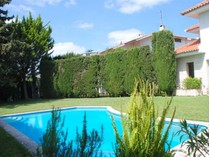 Einfamilienhaus for sales at House, 6 bedrooms, for Sale Oeiras, Lissabon Portugal