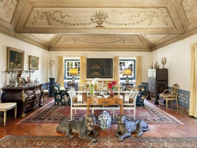 Ferme / Ranch / Plantation for sales at Farm, 6 bedrooms, for Sale Colares, Sintra, Lisbonne Portugal