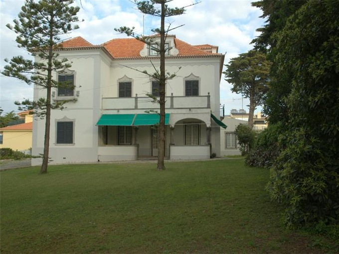 Single Family Home for sales at House, 6 bedrooms, for Sale Monte Estoril, Cascais, Lisboa Portugal