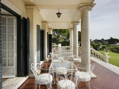 Nhà ở một gia đình for sales at House, 8 bedrooms, for Sale Estoril, Cascais, Lisboa Bồ Đào Nha