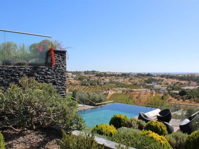 Single Family Home for sales at Detached house, 4 bedrooms, for Sale Albufeira, Algarve Portugal