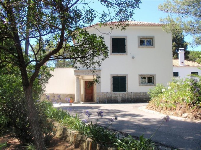 Maison unifamiliale for sales at House, 7 bedrooms, for Sale Cascais, LI Portugal