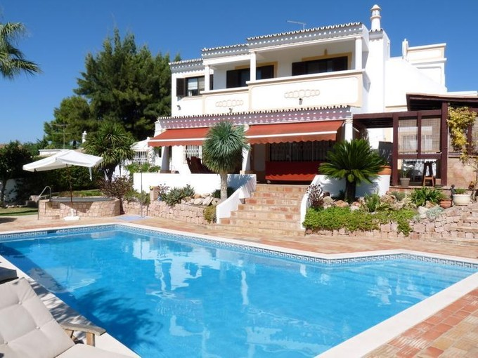 一戸建て for sales at House, 5 bedrooms, for Sale Albufeira, AL ポルトガル
