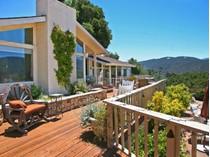 Nhà ở một gia đình for sales at Serenity and Views in Carmel Valley 31630 Via La Estrella   Carmel Valley, California 93924 Hoa Kỳ
