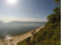 Land for sales at Waterfront Sunsets Building Site 20 On The Bluff   Sag Harbor, New York 11963 United States