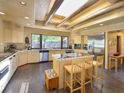 Einfamilienhaus for sales at 1103 Galisteo 1103 Galisteo St  Santa Fe, New Mexico 87505 Vereinigte Staaten
