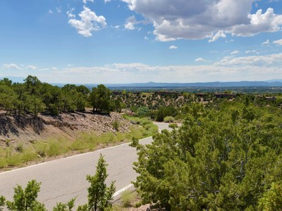Land for sales at 1030 Sierra Del Norte  Santa Fe, New Mexico 87501 United States