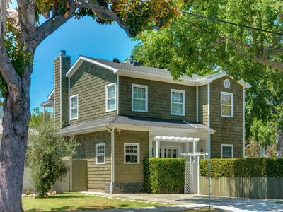 Single Family Home for sales at Prime Westside Location 11851 Missouri Avenue Los Angeles, California 90025 United States