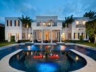 Einfamilienhaus for  sales at Sophisticated Regency Estate 695 S County Rd Palm Beach, Florida 33480 Vereinigte Staaten