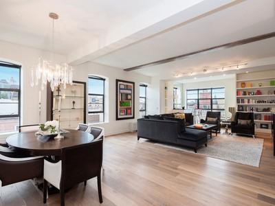 단독 가정 주택 for sales at Elegance in the Heights 20 Henry Street Apt 6cs Brooklyn, 뉴욕 11201 미국