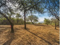 Terrain for sales at Stunning Sonoma View Parcel 17746 Seventh Street East   Sonoma, Californie 95476 États-Unis