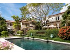 Einfamilienhaus for  sales at Important Palm Beach Estate 196 Banyan Rd Palm Beach, Florida 33480 Vereinigte Staaten