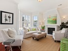 Condominium for  sales at Stylishly Renovated Russian Hill TIC 896 Green St   San Francisco, California 94133 United States