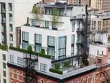 "Property Of TriBeCa Penthouse ""Townhouse"""