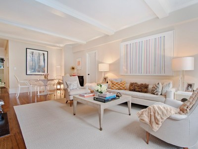 Nhà tập thể for sales at 419 East 57th Street 419 East 57th Street Apt 7c  New York, New York 10022 Hoa Kỳ