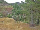 Terreno for de-vendas at Build Your Dream Home Pear Valley, Middle Ridge Road Big Sur, Califórnia 93920 Estados Unidos