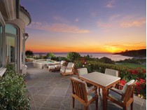 Einfamilienhaus for sales at One-of-a-Kind Oceanfront Masterpiece 11 Ritz Cove Drive   Dana Point, Kalifornien 92629 Vereinigte Staaten