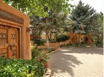 Nhà ở một gia đình for sales at Villa Serena    Santa Fe, New Mexico 87505 Hoa Kỳ