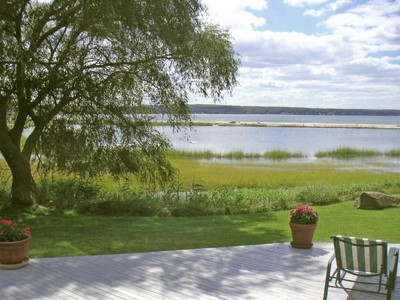 Single Family Home for  at Overlooking Noyac Bay  Sag Harbor, New York 11963 United States