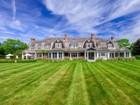 一戸建て for  sales at Pheasant Field Country Estate 385 Great Plains Road   Southampton, ニューヨーク 11968 アメリカ合衆国