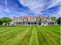 Single Family Home for sales at Pheasant Field Country Estate 385 Great Plains Road   Southampton, New York 11968 United States