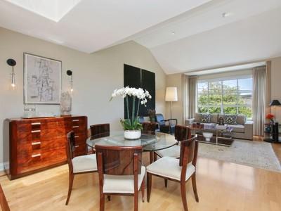 Casa para uma família for sales at Handsome Bernal Heights Home 6 Milton St San Francisco, Califórnia 94112 Estados Unidos