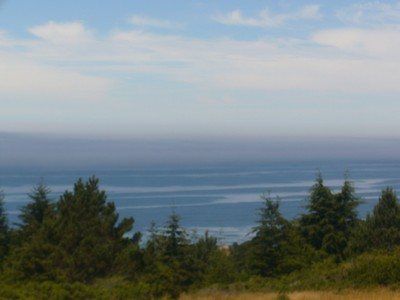 Land for sales at Spectacular Hillside Building Lot 36964 Greencroft Close The Sea Ranch, California 95497 United States