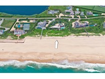 Single Family Home for sales at Oceanfront Southampton    Southampton, New York 11968 United States