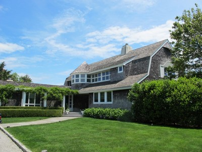 Single Family Home for sales at Near Mecox Bay - Water Mill 39 Bay Lane  Water Mill, New York 11976 United States