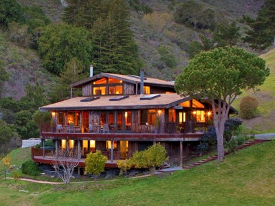 Terreno for sales at 48150 Middle Road  Big Sur, California 93920 United States
