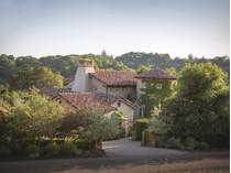 for sales at Exquisite Mayacama Golf Estate Residence    Santa Rosa, Califórnia 95403 Estados Unidos