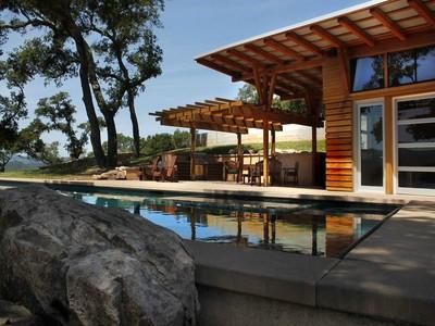 Land for sales at Roanti Estate 14363 Highway 12 Glen Ellen, Kalifornien 95442 Vereinigte Staaten