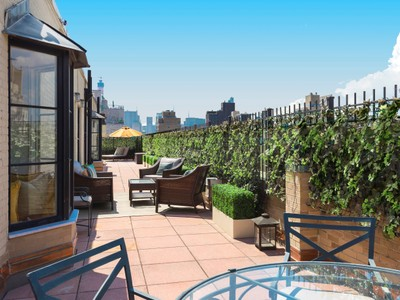 Co-op for sales at 38 East 85th Street - Penthouse Trophy  New York, New York 10028 United States