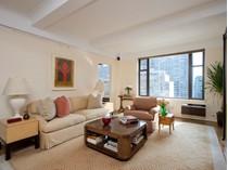 Кооперативная квартира for sales at 330 West 72nd Street, #12D    New York, Нью-Мексико 10023 Соединенные Штаты