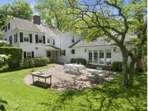 Villa for sales at Historic and Elegant Traditional   East Hampton Village, East Hampton, New York 11937 Stati Uniti