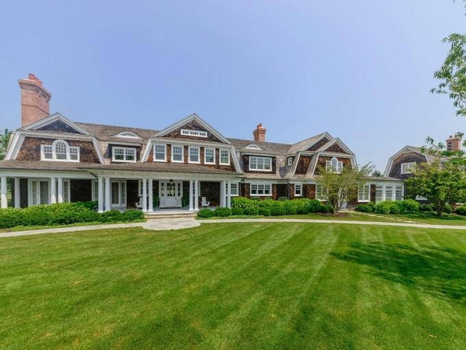 Nhà ở một gia đình for sales at Further Lane Farm  East Hampton, New York 11937 Hoa Kỳ