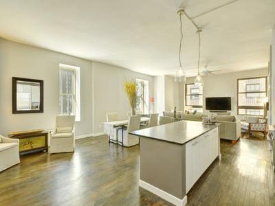 Nhà chung cư for sales at 395 Broadway 395 Broadway Apt 8d  New York, New York 10013 Hoa Kỳ