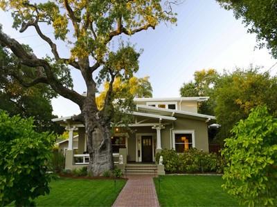 一戸建て for sales at East Side Treasure 230 East Napa Street Sonoma, カリフォルニア 95476 アメリカ合衆国